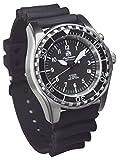 Automatik Taucher Uhr mit Spahirglas und Heliumventil T0287 - 3