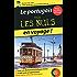 Le portugais pour les Nuls en voyage