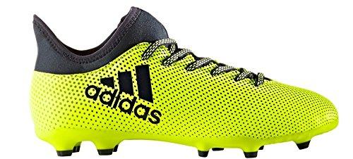 reputable site c8a2a 63566 Scarpe Fg J Calcio – X 73 Unisex Da Bambini Adidas wTE4Iqn