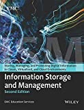 Information Storage and Management, 2ed