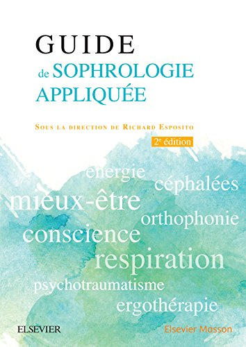 Guide de sophrologie applique