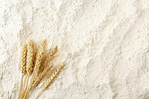 2 kg Weizenkleber Weizengluten Seitan Brot Backen Weizen Weizeneiweiss Vital