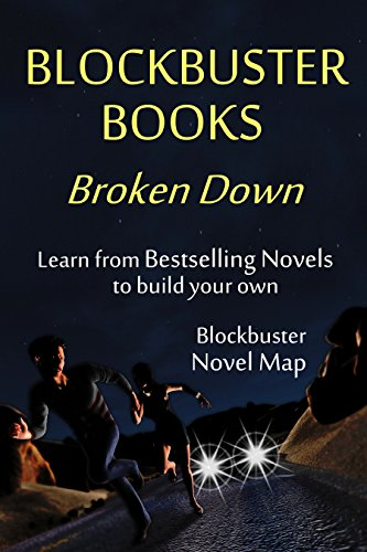 blockbuster-books-broken-down-the-novel-map-based-on-bestsellers-english-edition
