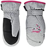 Ziener Kinder Lisyo Mitten Girls Glove Junior Skihandschuh