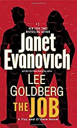 The Job: A Fox and O'Hare Novel by Janet Evanovich (2015-09-15)