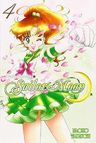 Sailor Moon Tome 13 - Sailor Moon 4 by Naoko Takeuchi
