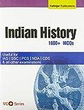 Indian History 1800+ MCQs