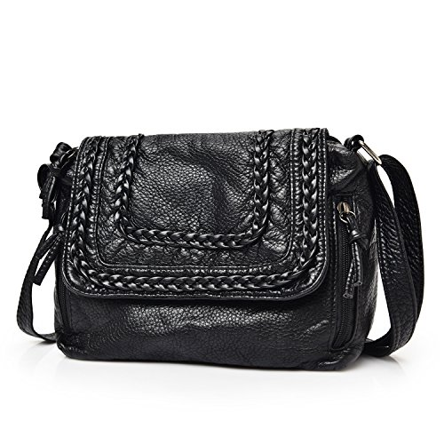 Meoaeo La Molla Nuova Borsetta Crossbody Bag Style Due Style one