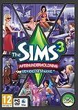 EU Import Die Sims 3: Late Night (Add-On) Erweiterung Auf Deutsch spielbar