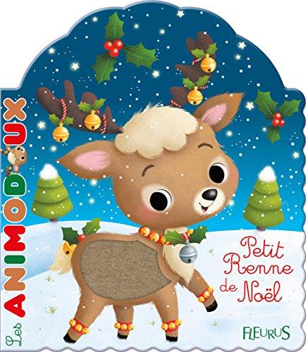 Petit renne de Noël