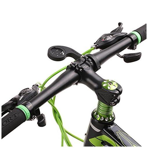 Lixada IGPSPORT Bicicletta