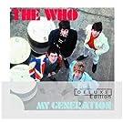My Generation (Coffret Deluxe 2 CD)