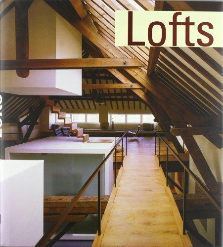 LOFTS (ARQUITECTURA)