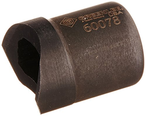 Greenlee 60078 D Punch - Installation Stud Tool