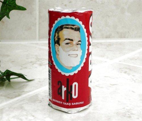 Arko Shaving Cream 5 PCS by Arko