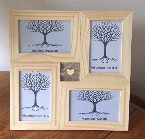 collage-multi-picture-photo-frame-with-hessian-and-heart-decoration-to-suit-photo-size-6-x-4-inch