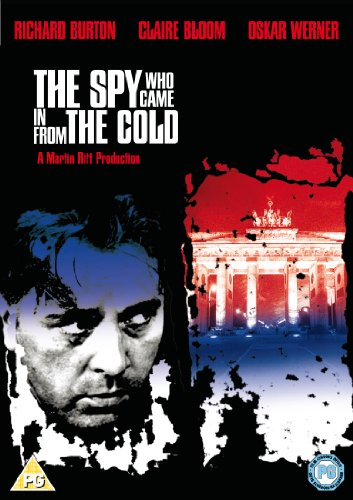 The Spy Who Came In From The Cold [UK Import]