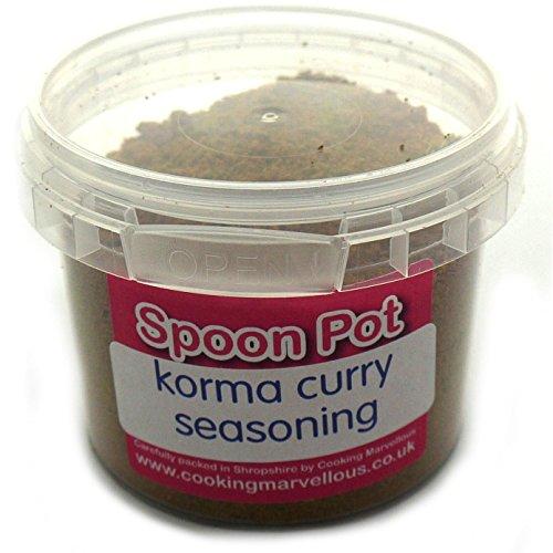 Paprika - Cucchiaio Pentola (Confezione da 4)