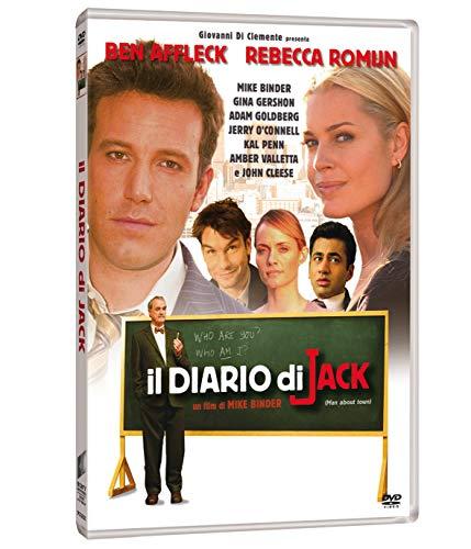 Il diario di Jack [IT Import]
