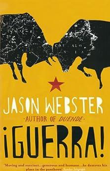 Guerra by [Webster, Jason]
