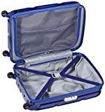 American Tourister Super Size Spinner Suitcase, 55cm, Midnight Blue - 5