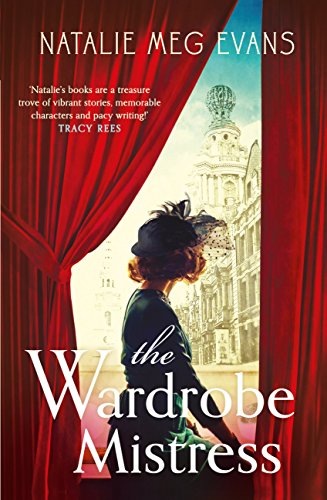 Fashion Angels-mode-design (The Wardrobe Mistress: An evocative historical romance of hidden secrets that will capture your heart (English Edition))