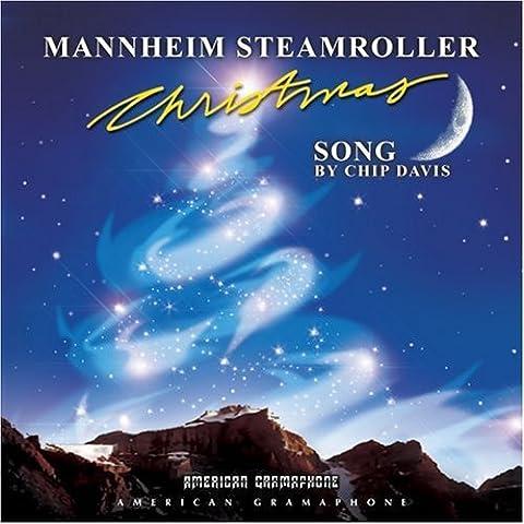 Mannheim Steamroller: Christmas Song (2007) Audio CD