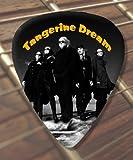 Tangerine Dream Premium Guitar Pick x 5
