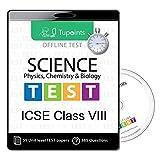 ICSE class 8 Science(Physics,Chemistry,B...