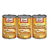Libby's 100% Pure Pumpkin 425g 3 Pack