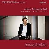Bach: Piano Concertos BWV 1052-1058 by Yorck Kronenberg (2013-05-04)