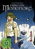 Prinzessin Mononoke (Einzel-DVD) -