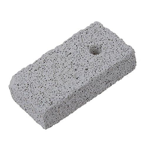 TOOGOO(R) Piedra mineral Rectangula para limpiar Dientes...