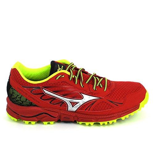 Mizuno Wave Daichi, Chaussures de Running Homme