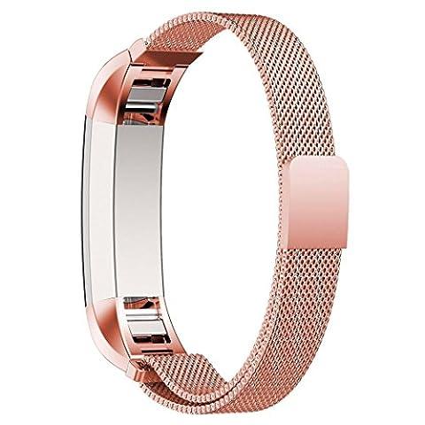 Fitbit Alta HR und Alta Armband, iBazal Fitbit Alta und