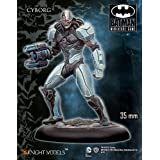 Batman Miniature Game: Cyborg