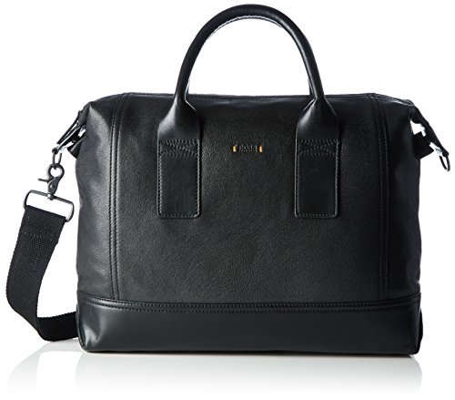 BOSS Orange Herren Streetline Henkeltasche, Schwarz (Black), 40 x 30 x 12 cm