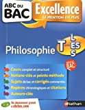 abc du bac excellence philosophie term l es s by denis vanhoutte 2015 06 24