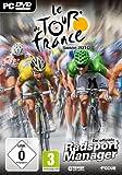 Tour de France 2010 - Der offizielle Radsport-Manager (PC) -