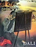Salvador Dali 1904-1989. [Ausstellungskatalog der Staatsgalerie Stuttgart 13. Mai bis 23. Juli 1989 und Kunsthaus Zürich 18.August bis 22. Oktober 1989.] - Robert; Gilles Néret: Descharnes