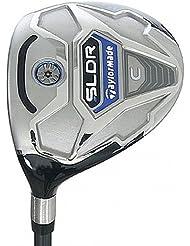 TaylorMade palos de golf mano izquierda sldr-c 19° Fairway 5Madera Speeder Regular