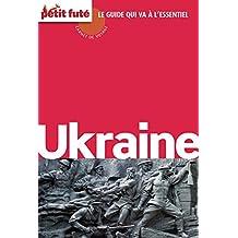 Ukraine 2012/2013 Carnet Petit Futé