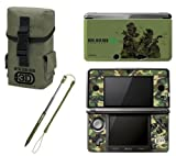 Best Hori Jeux 3DS - Kit d'accessoires 'Metal Gear Solid : Snake Eater Review