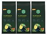 Lebensbaum Plantagen Kaffee, gemahlen, demeter, 3er Pack (3 x 250 g)