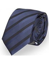 Cravate classique par Fabio Farini largeur differentes couleurs à choisir