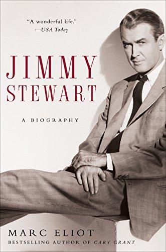 Jimmy Stewart: A Biography por Marc Eliot