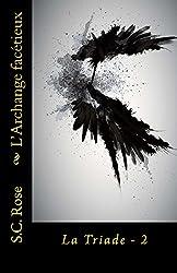L'Archange facétieux (La Triade t. 2)