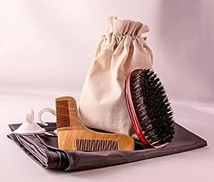 kit entretien barbe coffret barbe premium peigne. Black Bedroom Furniture Sets. Home Design Ideas