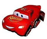 Disney Pixar Cars 3 Plüschfigur Kuscheltier 20 bis 25cm (Lightning McQueen)