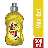 VIM GEL LIQUID-500ML
